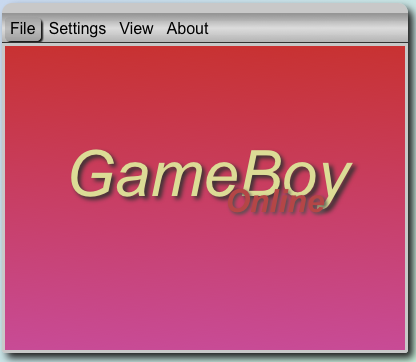 """GameBoy Online"" Javascrip Gameboy emulator"